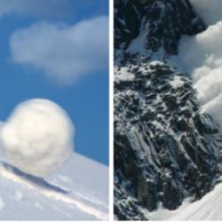 """Desde el efecto """"bola de nieve"""" hasta la """"avalancha"""""""
